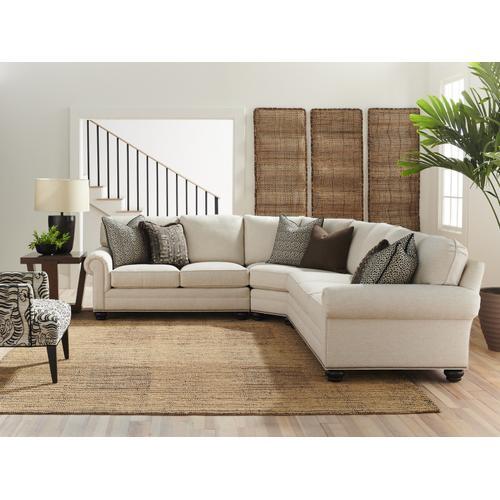 Lexington Furniture - Bedford Sectional