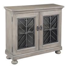 2-7731 Driftwood Hall Chest
