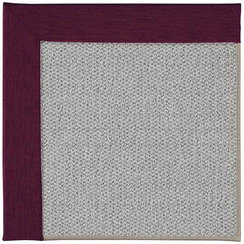 Inspire-Silver Slingshot Lipstain Machine Tufted Rugs