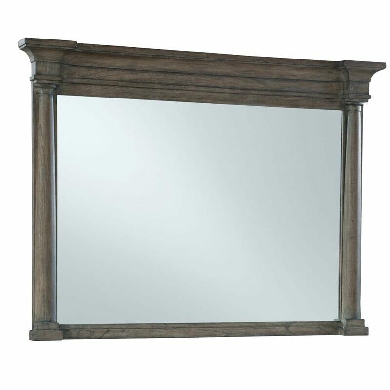 2-3569 Lincoln Park Post Mirror