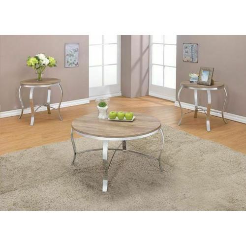 Acme Furniture Inc - Malai Coffee Table