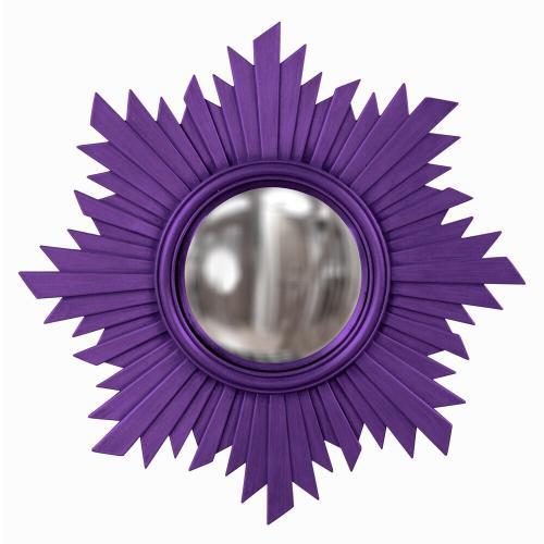Howard Elliott - Euphoria Mirror - Glossy Royal Purple