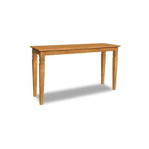 John Thomas Furniture - Java Sofa Table
