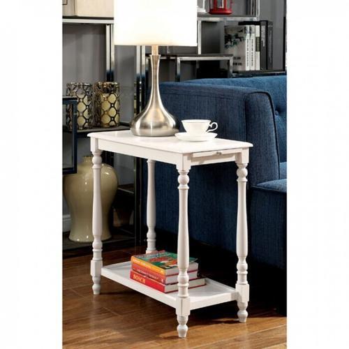 Gallery - Deering Side Table