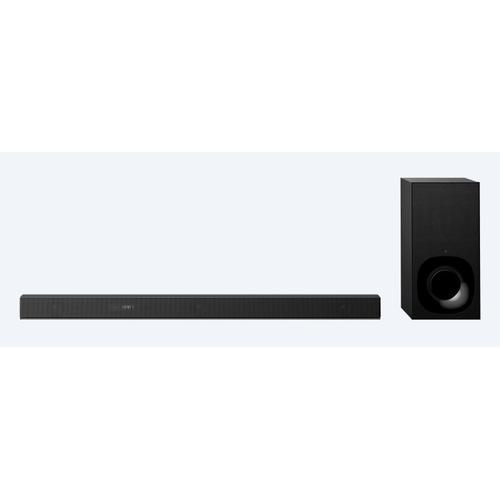 3.1ch Dolby Atmos® / DTS:X Soundbar with Wi-Fi/Bluetooth® technology  HT-Z9F