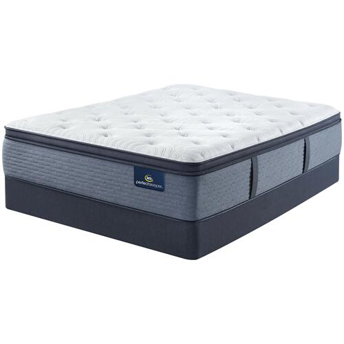 Perfect Sleeper - Renewed Night - Firm - Pillow Top - Queen