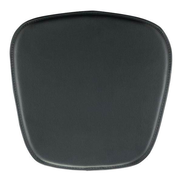 See Details - Wire Mesh Cushion Black