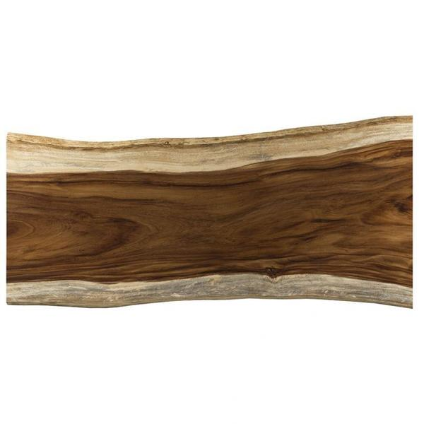 """See Details - Natural Guanacaste 84"""" Dining Table Top"""