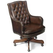 See Details - Home Office Skye Executive Swivel Tilt Chair