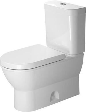 Darling New Two-piece Toilet Product Image