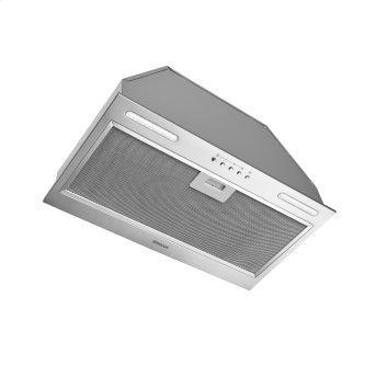 Broan™ 20-1/2-Inch Custom Power Pack, 390 CFM, stainless steel