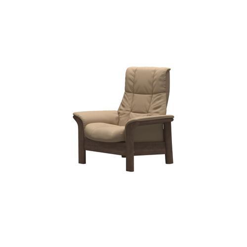Stressless By Ekornes - Stressless® Windsor (M) chair High back