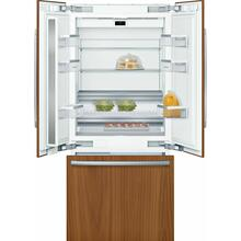 "Benchmark® Built-in Bottom Freezer Refrigerator B36IT900NP ""OUT OF BOX"""