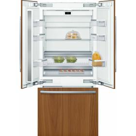 Benchmark® Built-in Bottom Freezer Refrigerator 36'' B36IT900NP