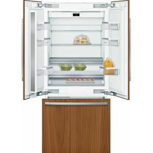 BoschBENCHMARK SERIESBenchmark(R) Built-in Bottom Freezer Refrigerator 36'' B36IT905NP