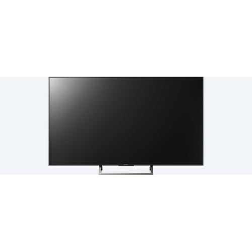 Gallery - X850E  LED  4K Ultra HD  High Dynamic Range (HDR)  Smart TV (Android TV )