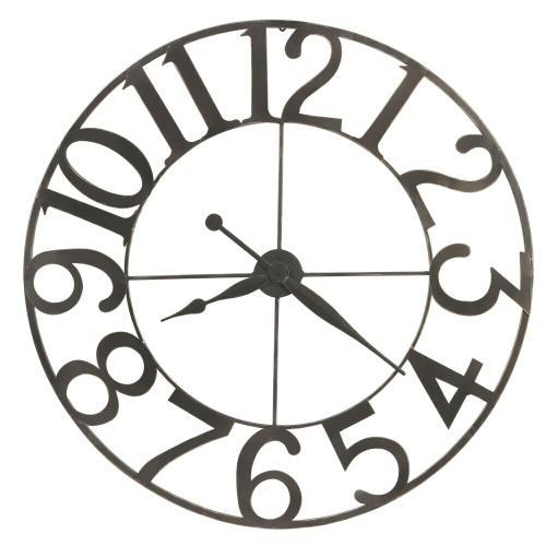 Howard Miller Felipe Oversized Wall Clock 625674