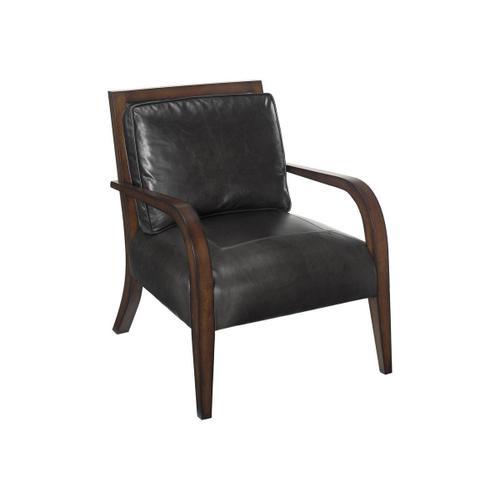 Apollo Leather Chair
