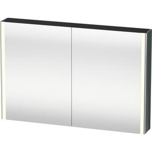 Mirror Cabinet, Dolomiti Gray High Gloss (lacquer)