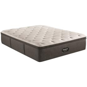 Beautyrest Silver - BRS900-C - Plush - Pillow Top - Full XL