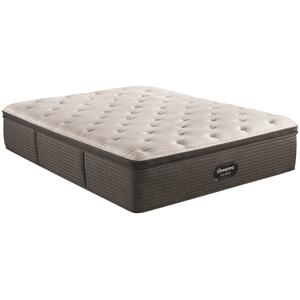 Beautyrest Silver - BRS900C-RS - Plush - Pillow Top - Twin
