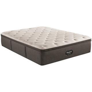 Beautyrest Silver - BRS900C-RS - Plush - Pillow Top - Queen
