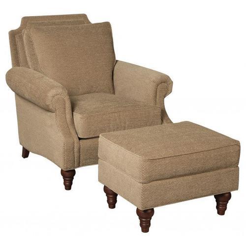 Fairfield - Harrison Lounge Chair