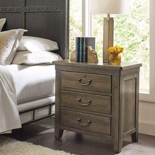 Mill House Beale Nightstand