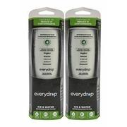everydrop® Refrigerator Water Filter 4 - EDR4RXD1 (Pack of 2) - 2 Pack Product Image