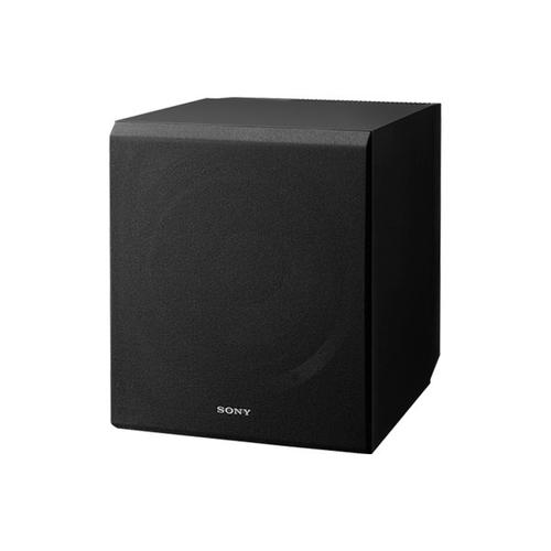 Sony - Active Subwoofer with Bass Reflex
