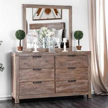 See Details - Wynton Dresser