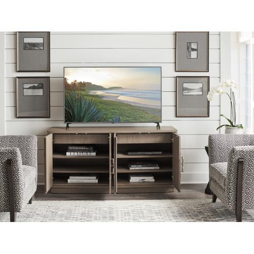 Sligh Furniture - Grove Park Media Console