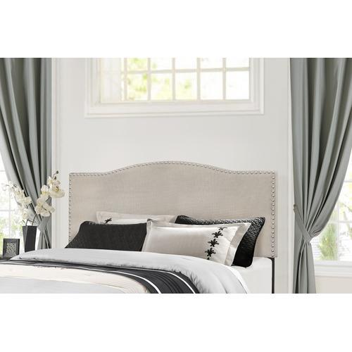 Hillsdale Furniture - Kiley Bed In One - Full - Fog