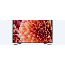See Details - X900F LED  4K Ultra HD  High Dynamic Range (HDR)  Smart TV (Android TV)