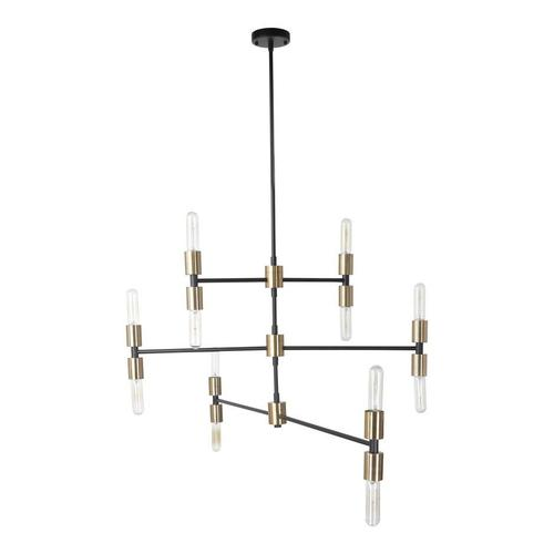 Moe's Home Collection - Gamma Pendant Light