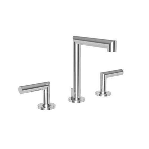 Newport Brass - Biscuit Widespread Lavatory Faucet