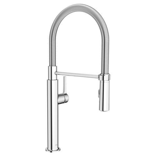 American Standard - Studio S Semi-Pro Kitchen Faucet  American Standard - Polished Chrome
