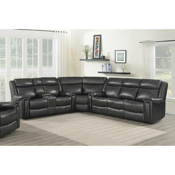 See Details - 3 PC Power2 Sectional