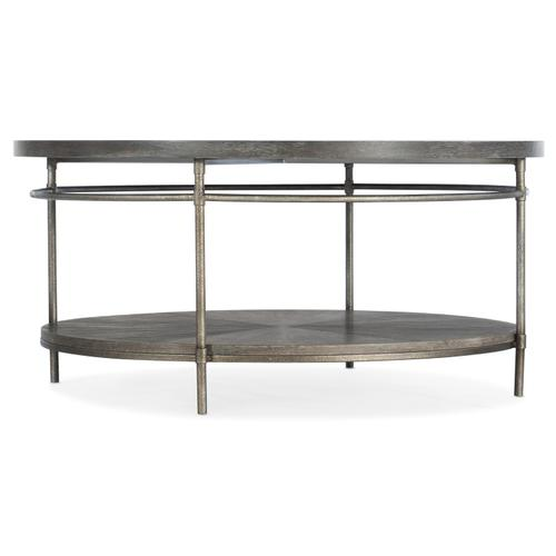 Hooker Furniture - Round Cocktail Table