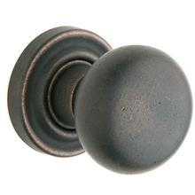 View Product - Distressed Oil-Rubbed Bronze 5030 Estate Knob