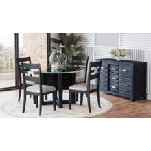 Altamonte Round Dining Table