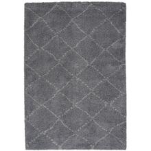 Tangier Grey Machine Woven Rugs