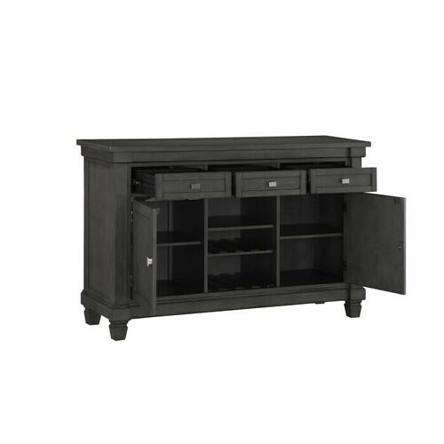 Gallery - Server