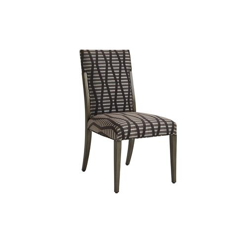 Saverne Upholstered Side Chair
