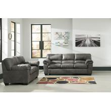 Bladen Grey 2PC Set: Sofa and Loveseat (12001)