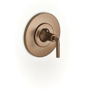 Taos Thermostatic Valve Trim - Phase out - Bronze