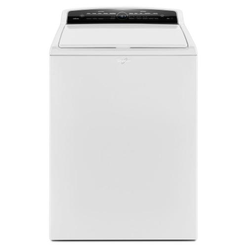 Gallery - 4.8 cu.ft HE Top Load Washer with Adapative Wash Technology, Intuitive Touch Controls