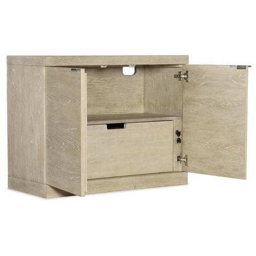 Hooker Furniture - Cascade File Cabinet