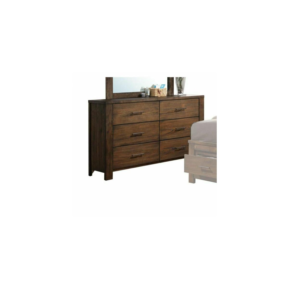 ACME Merrilee Dresser - 21685 - Oak