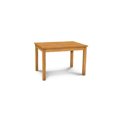 Mission Juvenile Table